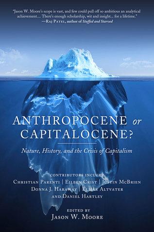 Anthropocene or Capitalocene?: Nature, History, and the Crisis of Capitalism