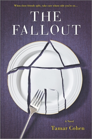 The Fallout by Tamar Cohen