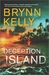 Deception Island (The Legionnaires #1)