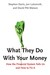 What They Do With Your Mone...