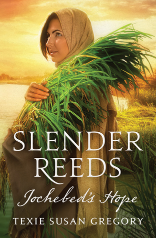 Slender Reeds by Texie Susan Gregory