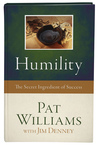 Humility: The Secret Ingredient of Success