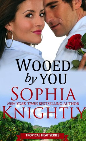 Wooed by You by Sophia Knightly