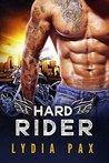 Hard Rider by Lydia Pax
