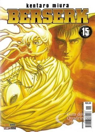 Berserk, Volume 15 (Berserk Meio-Tanko, #15)