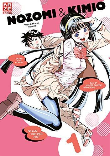 Nozomi & Kimio 01