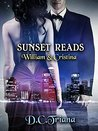 Sunset Reads: William & Cristina (Sunset Reads, #1)