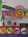 Energy (Science Fair Projects)