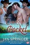 Cowboys In Her Pocket (Cowboys Online #2)