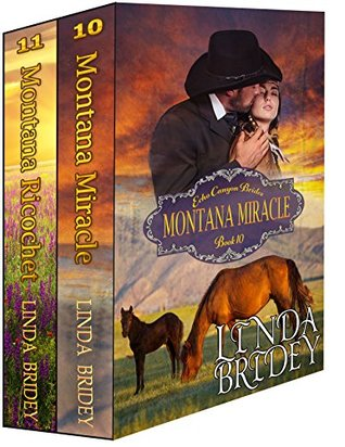 Echo Canyon Brides Box Set: Books 10 - 11: Historical Cowboy Western Mail Order Bride Bundle (Echo Canyon Brides Box Sets Book 4)