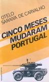 Cinco meses que mudaram Portugal