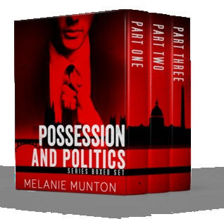 Possession and Politics Trilogy