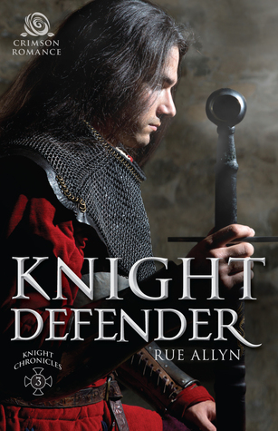 Knight Defender by Rue Allyn