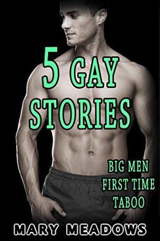 Big Men: 5 Stories