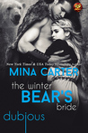 The Winter Bear's Bride by Mina Carter