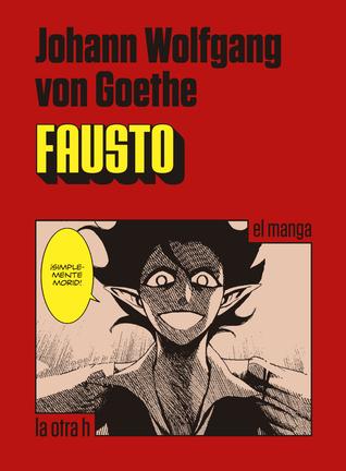 Fausto: el Manga