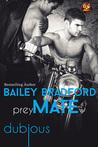 Prey Mate by Bailey Bradford