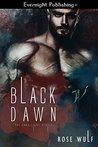 Black Dawn (Dark Light Book 1)