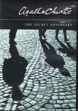 The Secret Adversary (3 CD)