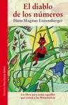 El diablo de los números by Hans Magnus Enzensberger