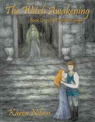 The Witch Awakening (The Landers Saga, #1)