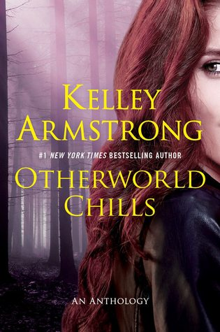 Otherworld Chills(Otherworld Stories 5)