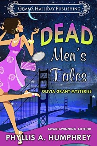 Dead Men's Tales