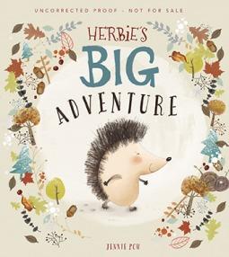 Herbie's Big Adventure