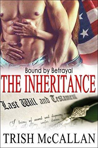 Bound by Betrayal (Red-Hot SEALs, #5; Inheritance, #10; Bound By, #4)
