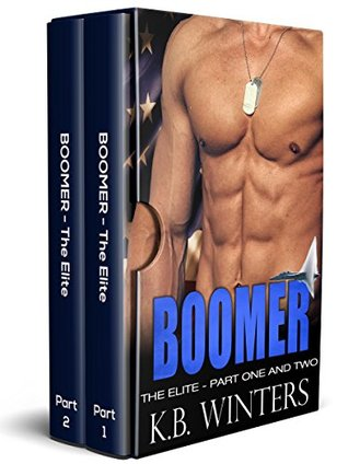 Boomer - The Elite: Part 1-2 (The Elite - Boomer and Player, #1-2)