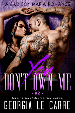 You Don't Own Me 2 Book Cover