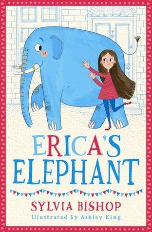 Erica's Elephant