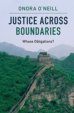 Justice across Boundaries: Whose Obligations?