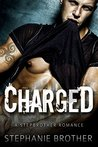 Charged by Stephanie Brother