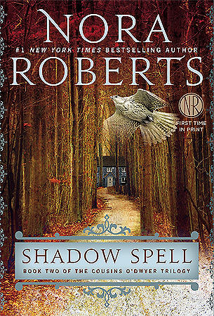Book Review: Nora Roberts' Shadow Spell