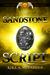 The Sandstone Script (Frendyl Krune Origins #2)