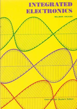 integrated electronics analog and digital circuits and systems by rh goodreads com millman halkias integrated electronics solution manual free download Milliman Inc