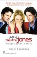 Nhật ký tiểu thư Jones (Bridget Jones, #1)