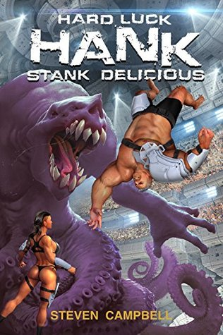 Stank Delicious