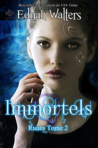Image result for ednah walters immortals
