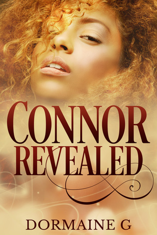 Connor Revealed by Dormaine G.