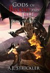 Song Of Fury (Gods Of Blood And Fire #2)