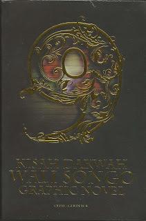 Kisah Dakwah Wali Songo: Graphic Novel
