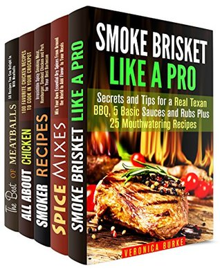Meat and Spices Box Set (5 in 1)