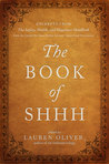 The Book of Shhh by Lauren Oliver