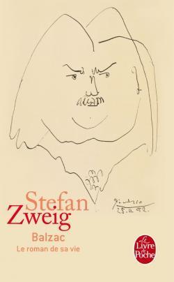 Ebook Balzac: le roman de sa vie by Stefan Zweig DOC!
