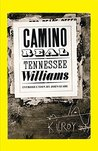Book cover for Camino Real (New Directions Paperbook)