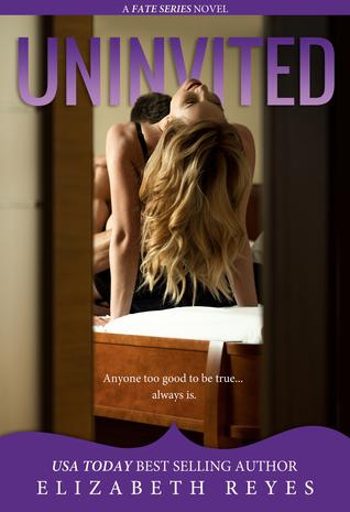 Uninvited (Fate, #7)
