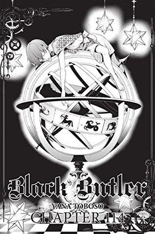 Black Butler, Chapter 114
