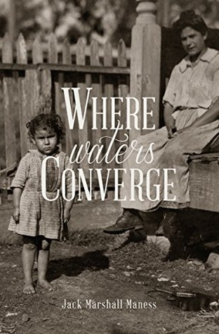 Where Waters Converge: the Second Song of the Jayhawk (Songs of the Jayhawk Book 2)